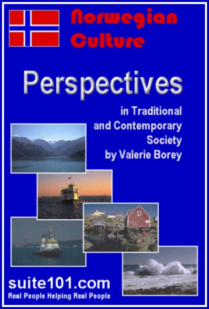 Suite101 e-Book Norwegian Culture: Perspectives in